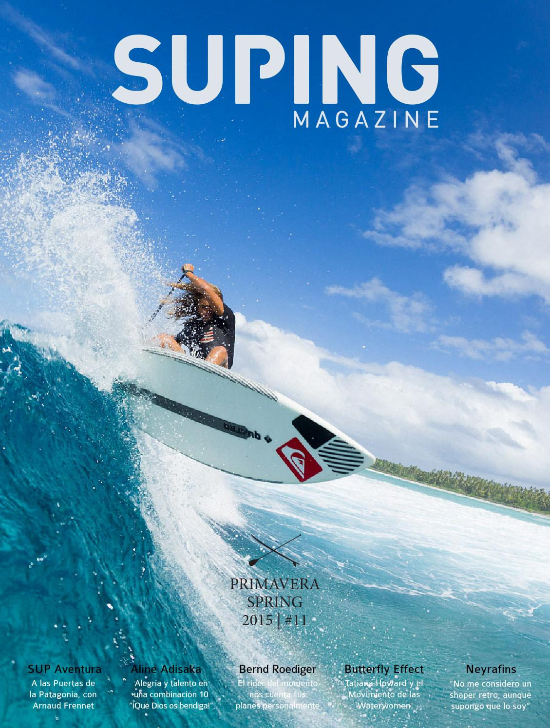 1a780390fa SUPING Magazine #11 by SUPING Magazine - issuu