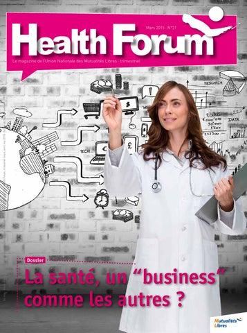 Carte Europeenne Dassurance Maladie Omnimut.03032015 Hf21fr By Health Forum Issuu