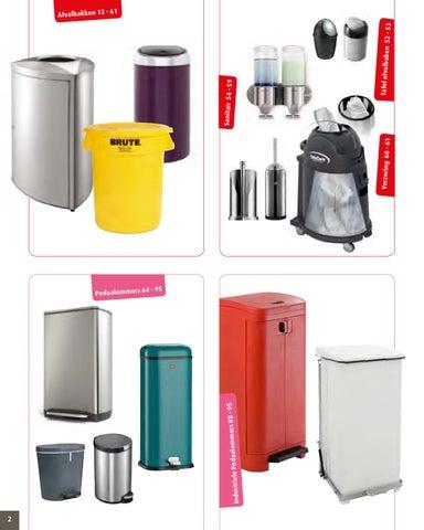 5427a8b0bc2 Produkten Bielen nv - Vepa Bins vuilbakken (folder) by Bielen - issuu