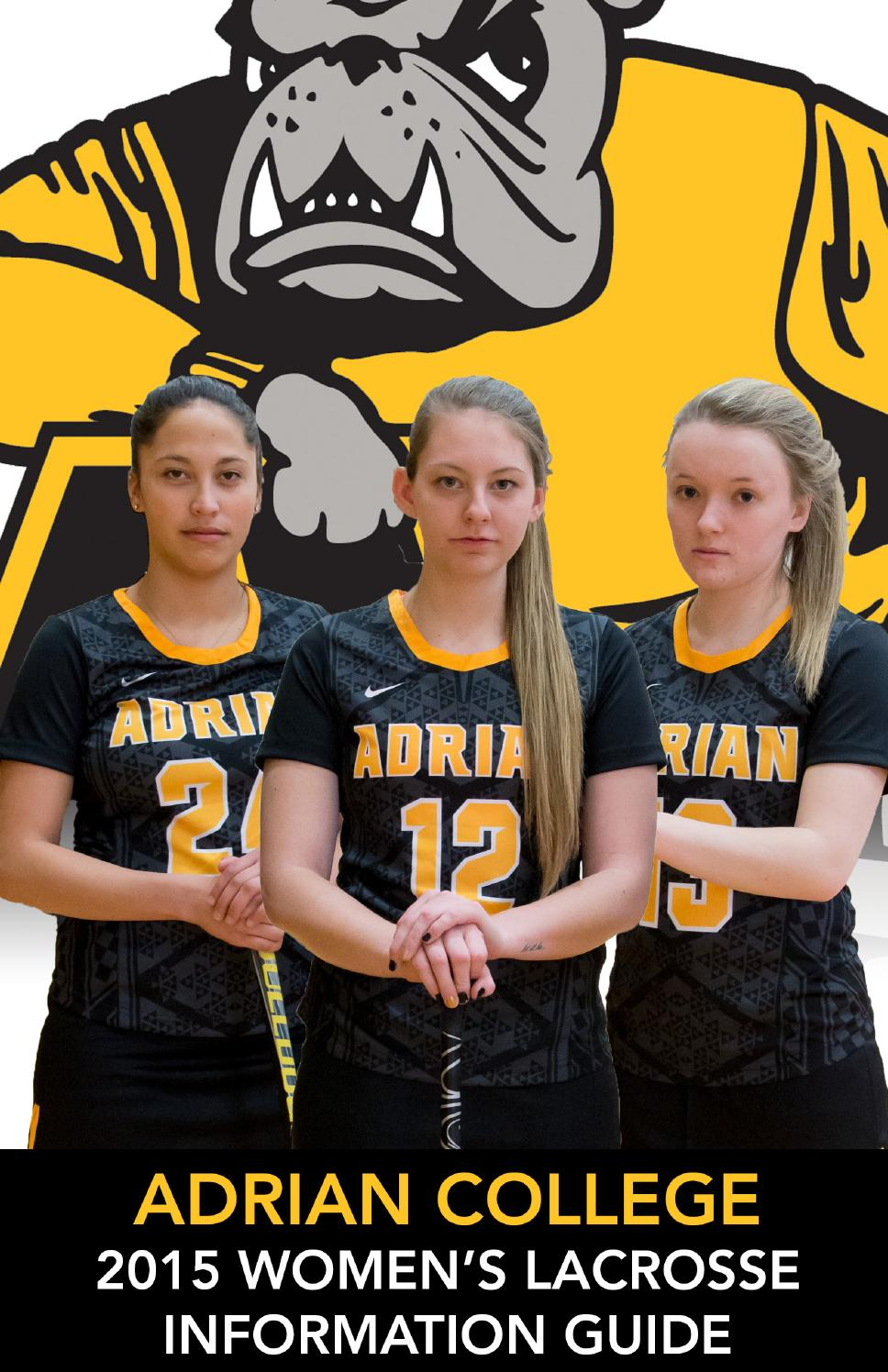 Adrian College womens basketball lead by new players