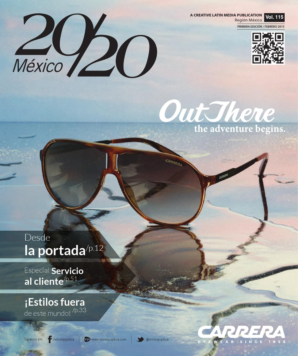2020 1ra 2015 Mexico by Creative Latin Media LLC - issuu