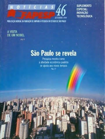 7114e4b985c ltJAPESP Notícias FAPESP éuma publicação mensal da Fundação de Amparo à  Pesquisa do Estado de São Paulo. Conselho Superior Prof.