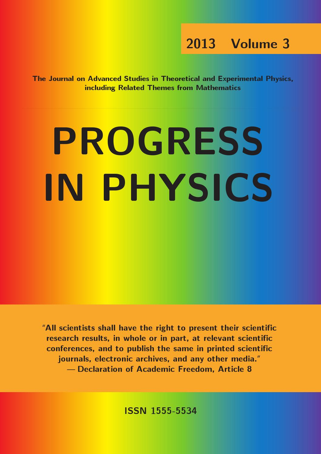 Progress In Physics 3 2013 By Don Hass Issuu Virtual Reality Circuit Builder Spectra7 Microsystems Is Trending
