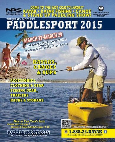 JerseyPaddler Paddlesport2015 by daria kenny-little - issuu