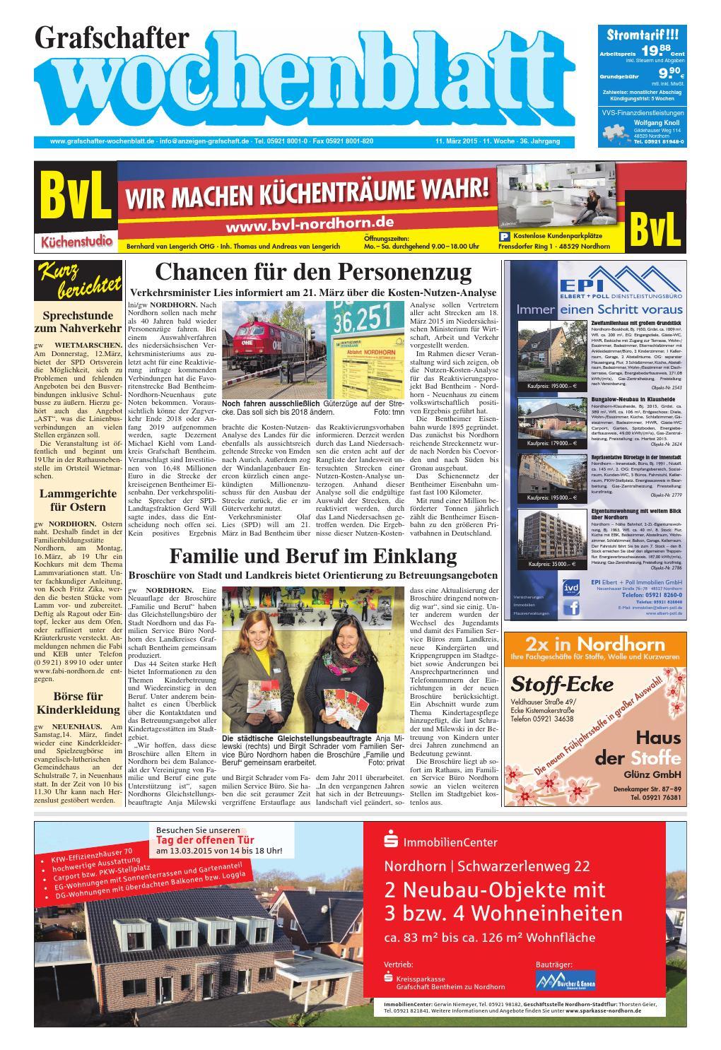 Grafschafter Wochenblatt_11.3.2015 by SonntagsZeitung - issuu