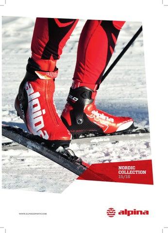 Inlineskating-Artikel Skiathlon Composite Skate Rollerski & NIS & Bindings