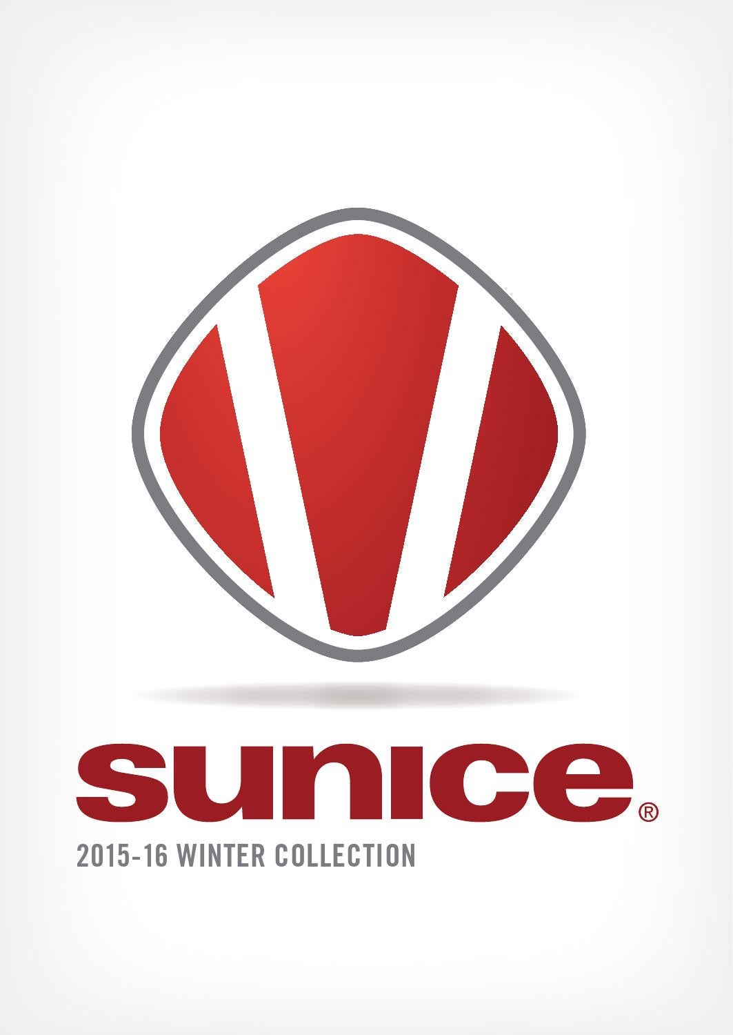 Sunice 2015 Adult Snow By Sunicegolfandskiaur Issuu