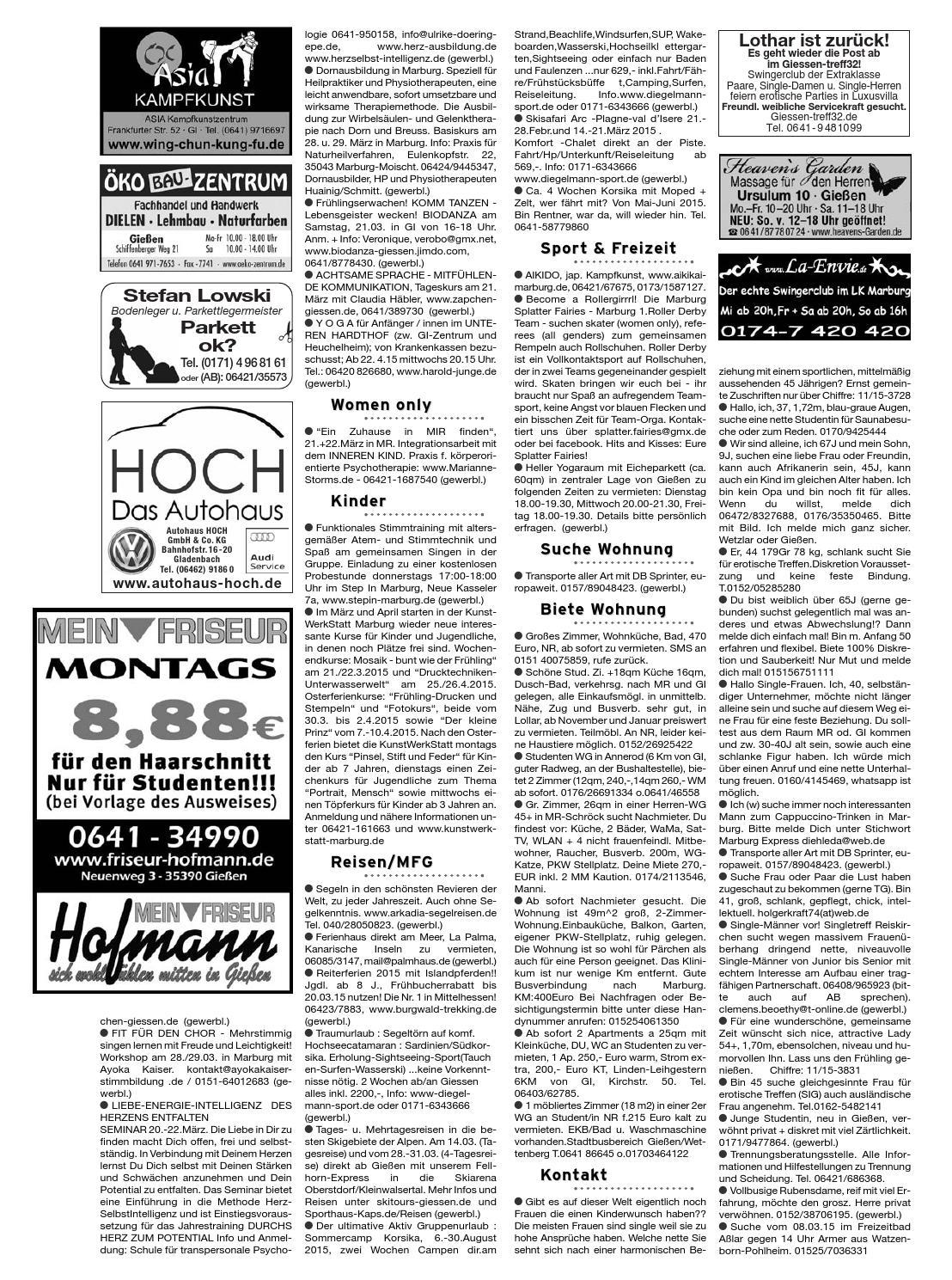 Gießener Magazin Express 11/2015 by Ulrich Butterweck - issuu