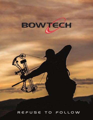 Bowtech 2015 Catalog by Bowtech Archery - issuu