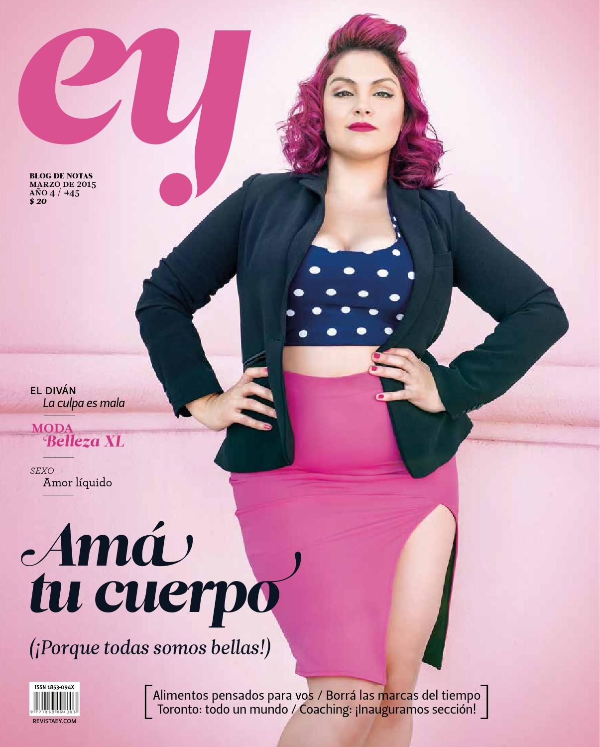 ey! #45 by revista ey! - issuu