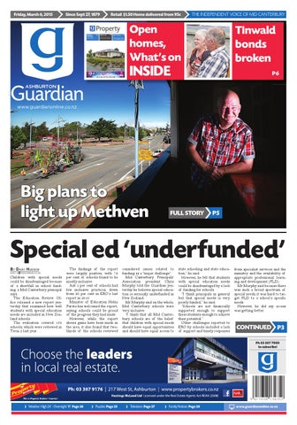 Ag 06 march 2015 by ashburton guardian issuu page 1 gumiabroncs Images