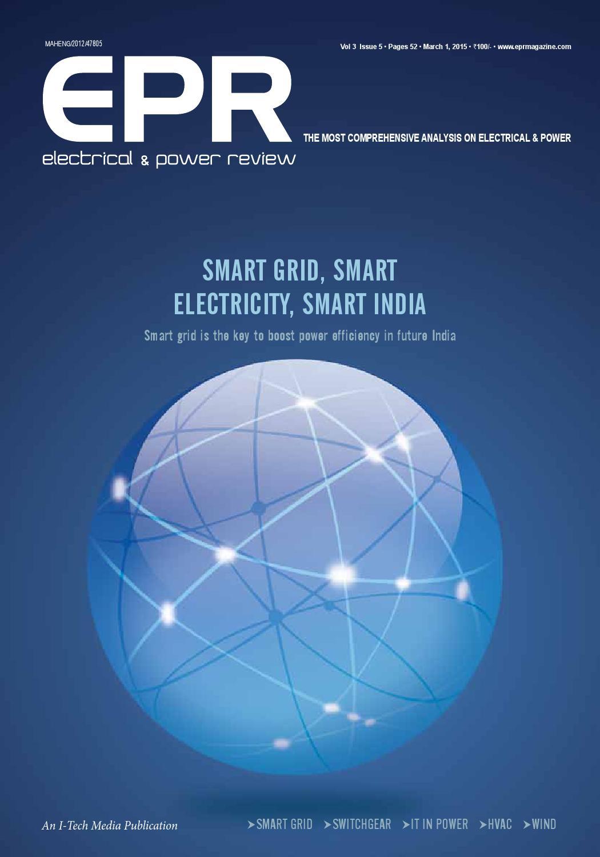 EPR Magazine March 2015 by I-Tech Media Pvt Ltd - issuu