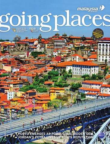 Going Places March 2015 by Spafax Malaysia - issuu