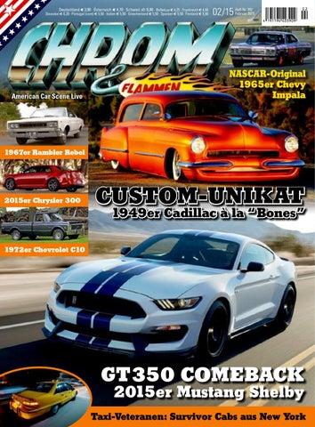 Ids online car magazin februar 2015 by idsonline - issuu