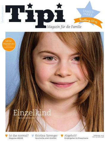 Tipi Magazin Für Die Familie Frühling2015 By Pph Media Verlag