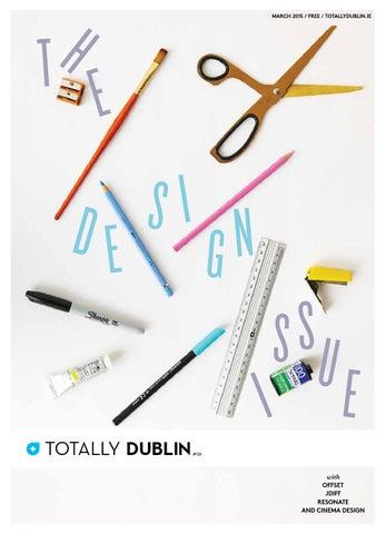 Totally Dublin 126 By Totally Dublin Issuu