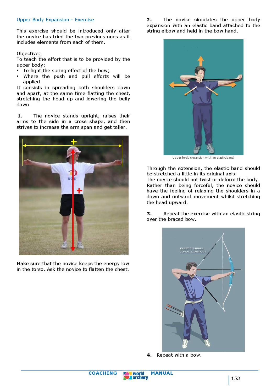 World Archery Coach's Manual: Entry Level by World Archery