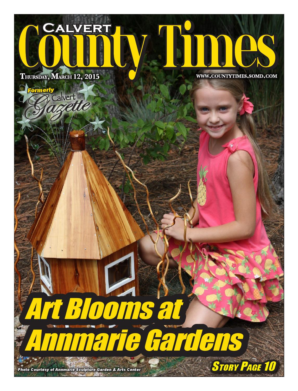 Fantastic Annmarie Garden Inspiration - Brown Nature Garden ...
