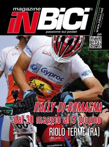 iNBiCi magazine anno 7- n3 Marzo 2015 by iNBiCi Magazine - issuu 0b306ff7ca3