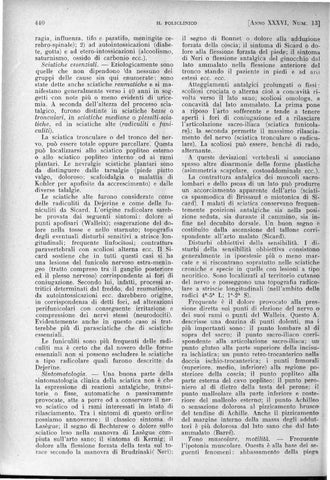 Il policlinico sezione pratica anno 1929 partcr parte2 parte2 partcr by b84375