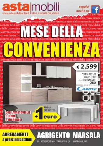 Mese della Convenienza by Asta Mobili Sicilia - issuu