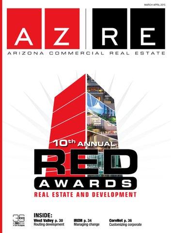 d3e940af698d9 AZRE magazine March April 2015 by AZ Big Media - issuu