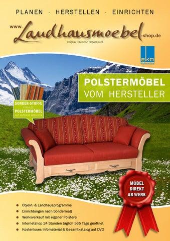 2 1 landhausmoebel landhauspolsterm bel by landhausmoebel shop issuu. Black Bedroom Furniture Sets. Home Design Ideas