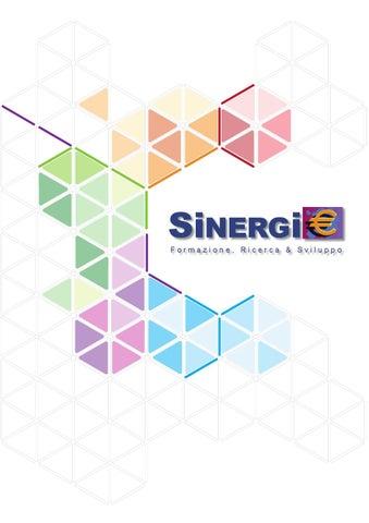 Sinergie Soc. Cons. a R.L. - Reggio Emilia by Sinergie Soc.Cons a ...