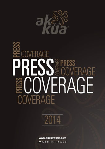 09309f00438c akkua Presscoverage 01-2014 by PDFBOXADM - issuu