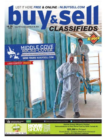 c5a0cfed284 The Buy   Sell Magazine Issue 927 by NL Buy Sell - issuu