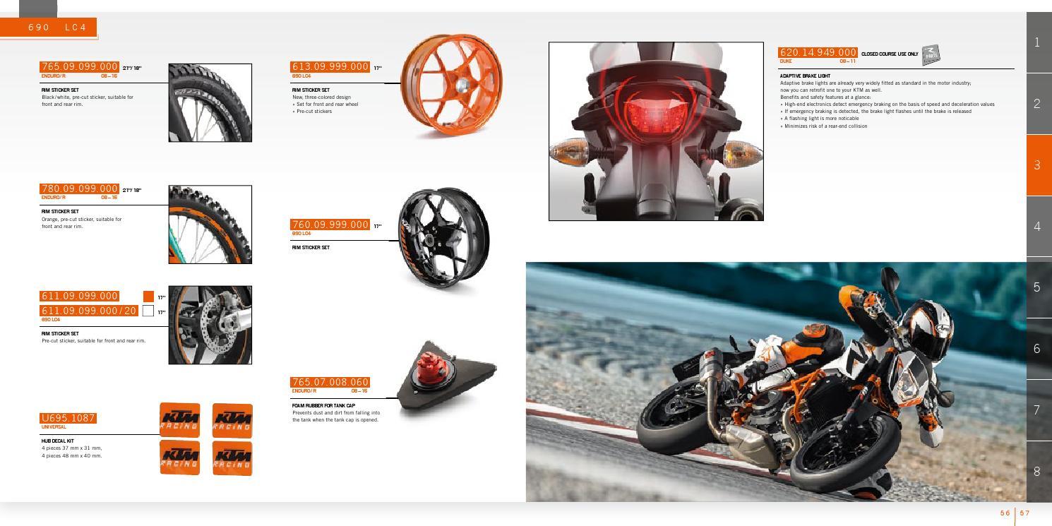 Tap/ón Radiador term/ómetro para KTM 400/EXC//excf 2003/ /2007