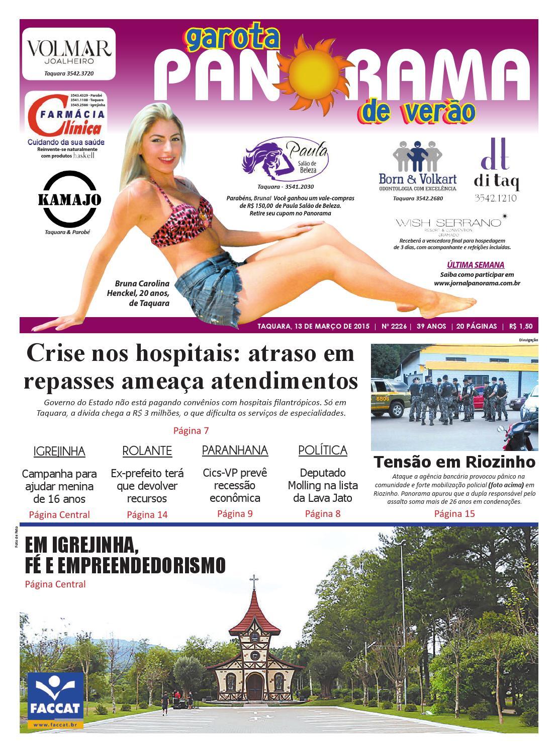2226 by Jornal Panorama - issuu 32725b2a0e3a0
