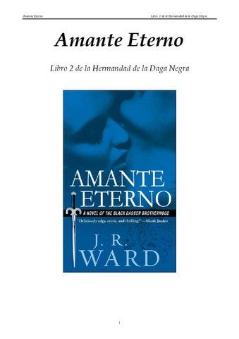 854c02702c2f J r ward saga hermandad de la daga negra 02 amante eterno by ...