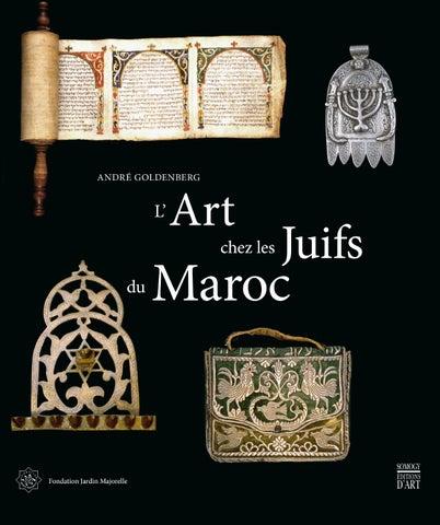 3ce65613965 L Art chez les Juifs du Maroc (extrait) by Somogy éditions d Art - issuu