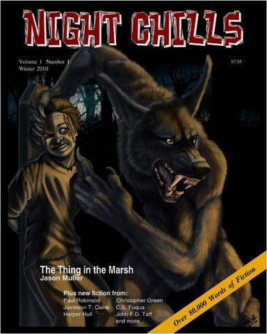 14d79dc414 Night Chills 01 by Black Matrix Publishing LLC - issuu