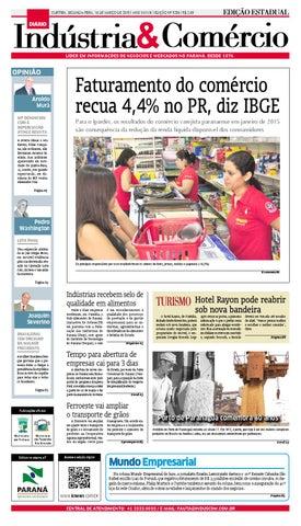 e9ed2a0e39 Diário Indústria Comércio by Diário Indústria   Comércio - issuu