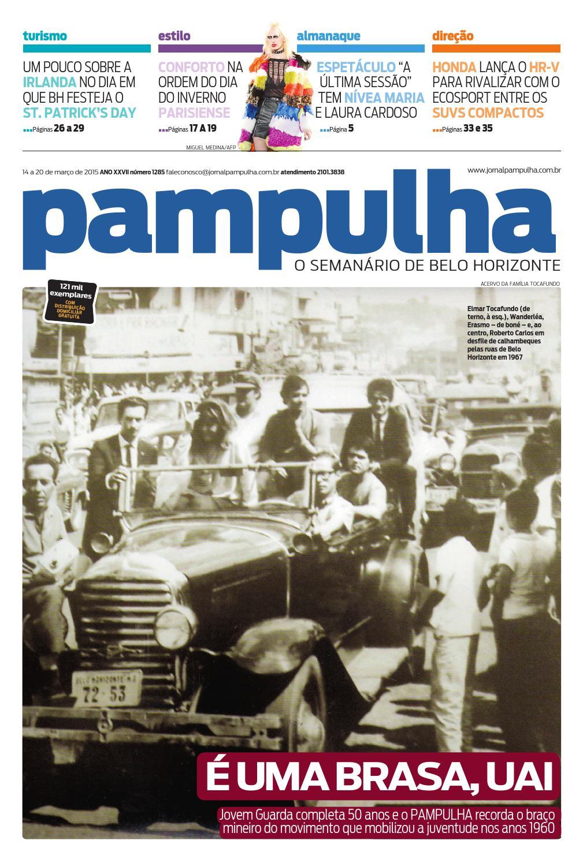 Pampulha - Sáb 4e66cf2f048