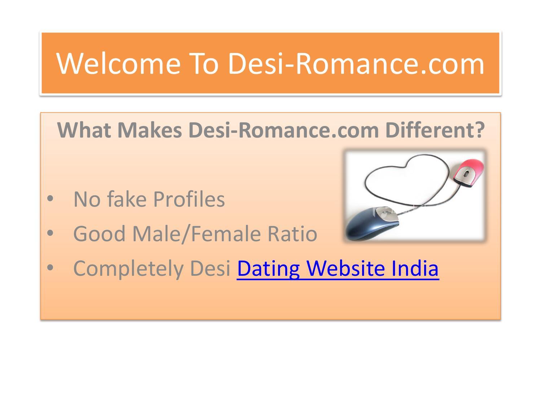 Desi dating site