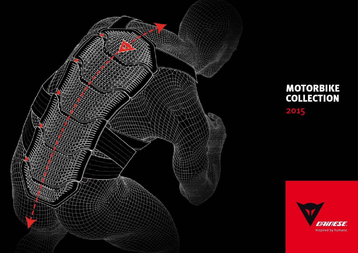 Dainese By 201415 MototainmentDucati Triumph Catalog New Master HWEbeD2Y9I