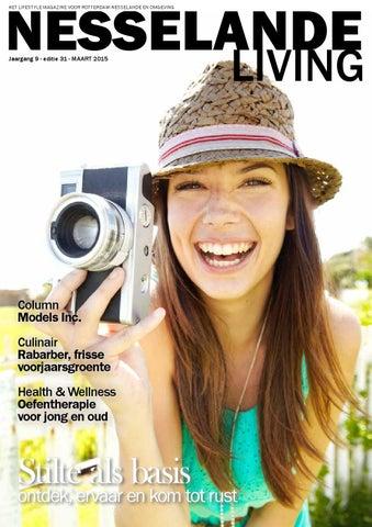 f17bcaeb997ce2 Nesselande Living editie 31 (maart 2015) by Rex Magazines - issuu
