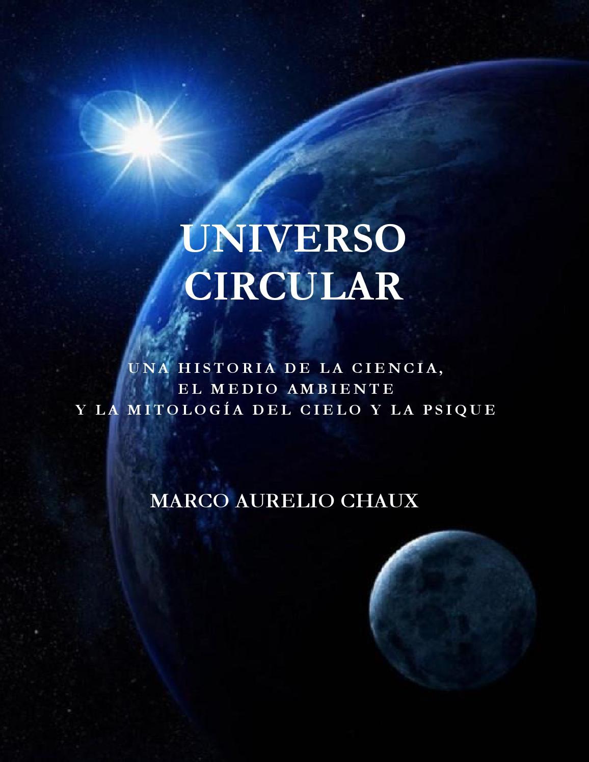 Universo circular by Marco Aurelio Chaux - issuu