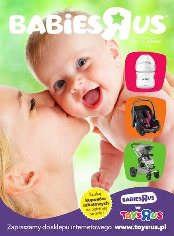 4be379322ab743 Gazetka Promocyjna Baby