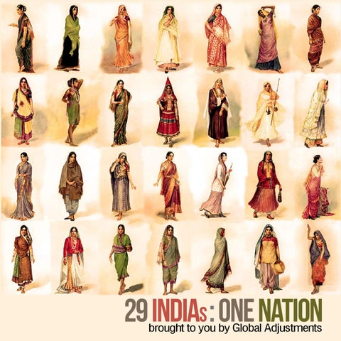 92a2e4f4c9 29 Indias : One Nation - Coffee Table Book by Ranjini Manian - issuu