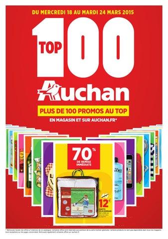 7d1b0f8fb5e1 Auchan catalogue 18 24mars2014 by PromoCatalogues.com - issuu