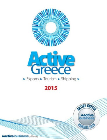 Active Greece 2015 by NewTimes - issuu