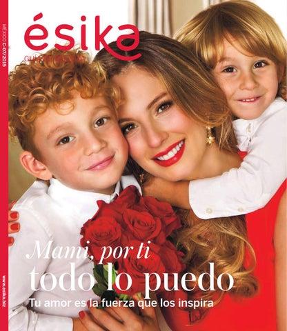 2accb9b32f51 Catálogo Ésika México C07 by SomosBelcorp - issuu