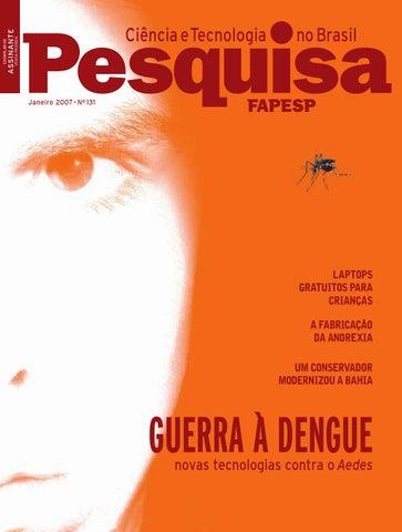 Guerra à dengue by Pesquisa Fapesp - issuu ec90fdd162