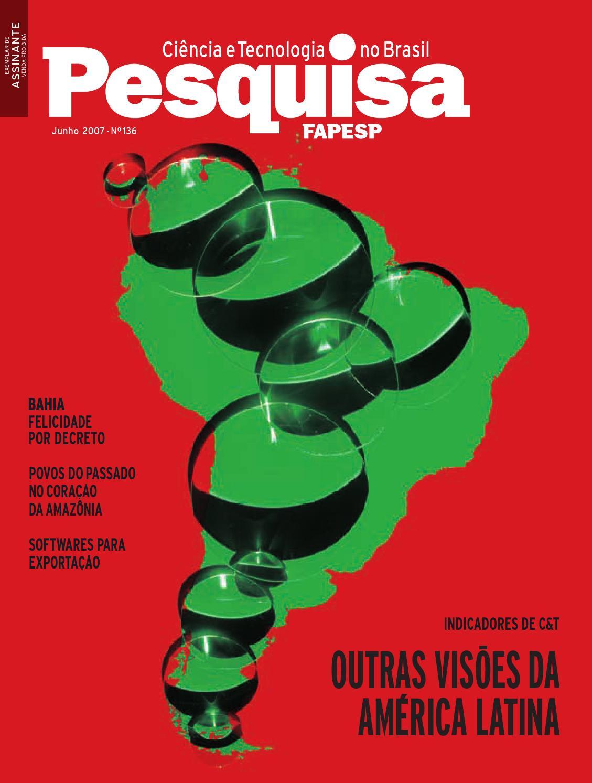8bff8c0de5 Outras visões da América Latina by Pesquisa Fapesp - issuu