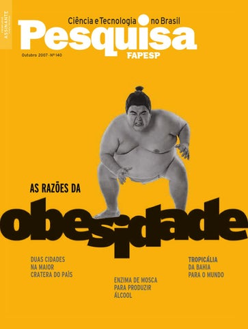 As razões da obesidade by Pesquisa Fapesp - issuu 68684ebdf853e