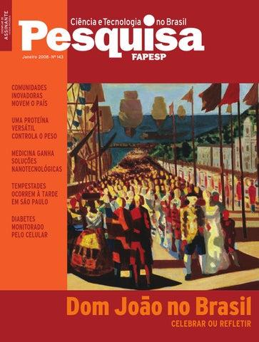 235b54fc993 Dom João no Brasil by Pesquisa Fapesp - issuu